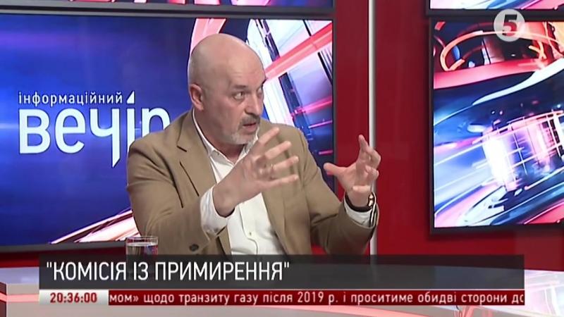 Георгій Тука, заступник міністра з питань тимчасово окупованих територій та ВПО України