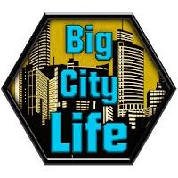 Big City Life : Simulator [Мод: много денег]