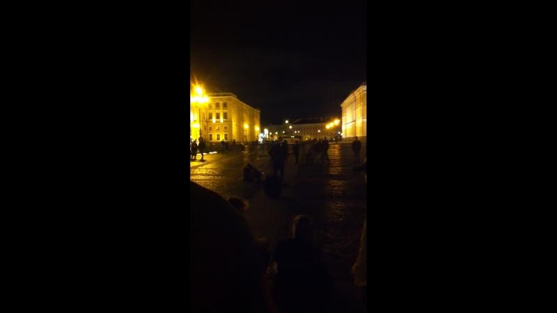 Санкт Петербург 2018