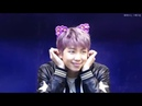 [FANCAM] Namjoon acting cute then being shy [Myeongdong fansign]