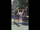12 muscle up 10kg