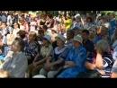 Посетителей Пензенского Спаса угостят гигантским яблочным пирогом