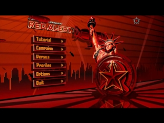 Command & Conquer: Red Alert П