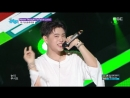 The East Light Never Thought Id Fall In Love @ Music Core 180623