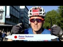 Kirkebakken GP Rollerski Sprint F Men's Final feat Northug Klæbo and a surprising winner