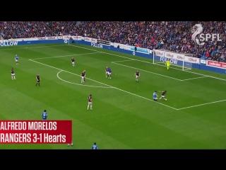 Goals Galore in Week 8! _ Top Five Goals (Week 8) _ Ladbrokes Premiership
