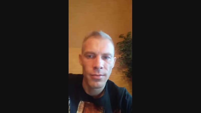 Виталий Василенко - Live