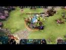 [hOlyhexOr] !Attacker World's Best Kunkka, The Art of Mindgames, Insane Outplay - Dota 2