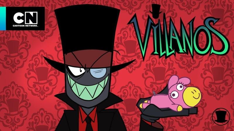 Videos de orientacion para villanos Los casos perdidos de Elmore | Villanos | Cartoon Network