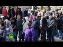 ДНР и ЛНР Ополчение Новороссия Выборы в Новоросии Ложь хунты