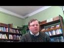 Страна читающая - Сергей Воронин читает произведение Парадокс В.Г. Короленко