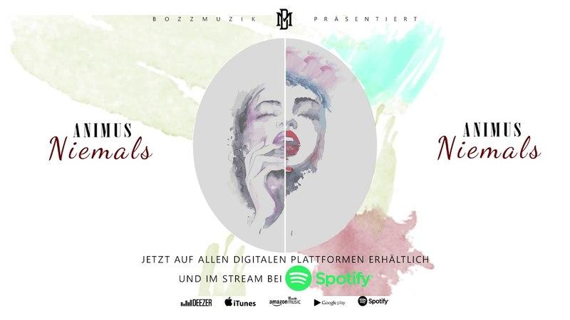 Animus - Niemals (prod. by Gorex)