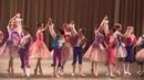 Детский танец из балета Коппелия