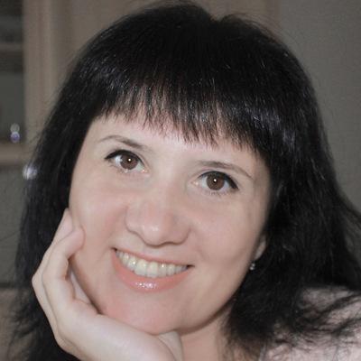 Анастасия Кику