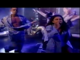 2 Unlimited The Real Thing (Live, 1994)