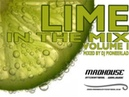MADHOUSE LIME IN THE MIX VOLUME 1