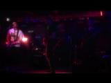 Сердца в Атлантиде - Нева (live in Manhatten Club 06.04.18)