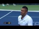 Ник Кириос выигрывает гейм за 37 секунд Betting good tennis
