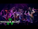 METAL ALLEGIANCE Mother of Sin OFFICIAL MUSIC VIDEO
