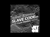 DJ Ferhat ALbayrak - SLave Code ( Tom Hades Remix )