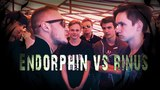 RINUS VS. ENDORPHIN TEENAGE ARENA YAROSLAVL I RAP BATTLES