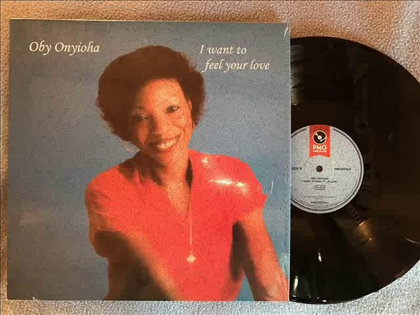 Oby Onyioha - Wait For Me