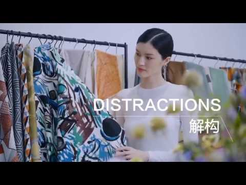 KUKA HOME Chief Fashion Officer Ms He Sui, Coming for fashion!