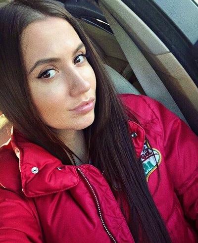 Маша Игнатовская
