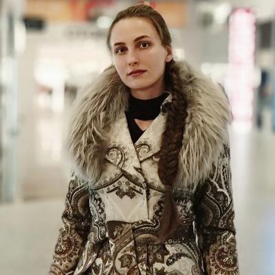 Ксения Роджерс