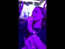 Живой сольный концерт певицы ХАННА в Клубе Трианон 24 03 2018