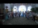 танец малышей на выпускном 2018
