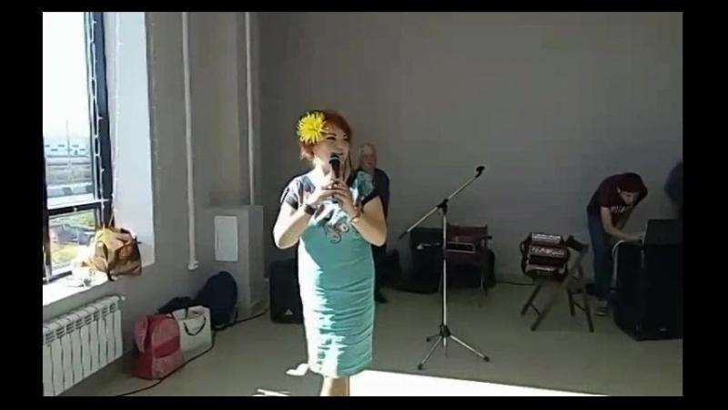 Ярмарка Обской коловрат. Город Обь. Фильм