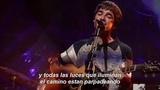 Oasis - Wonderwall Unplugged Espa