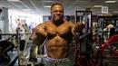Ulisses Jr Simeon Panda - Steroids ? It's Hard Work (Motivation)
