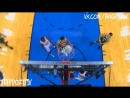 Russell WestBrook Crazy Dunk