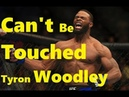 Tyron Woodley - Can't Be Touched | Highlights 2018 | HD