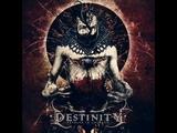 Destinity - Resolve In Crimson Full Album Melodic Death Metal