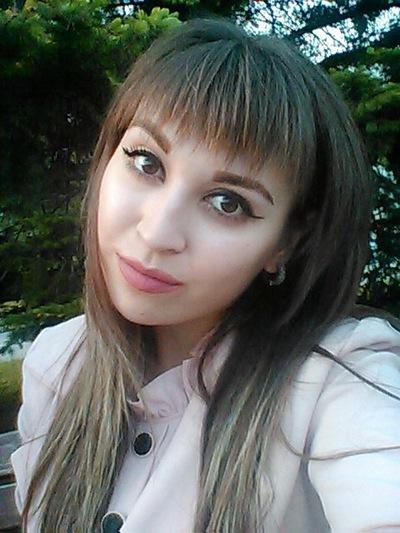 Амина Мерденова