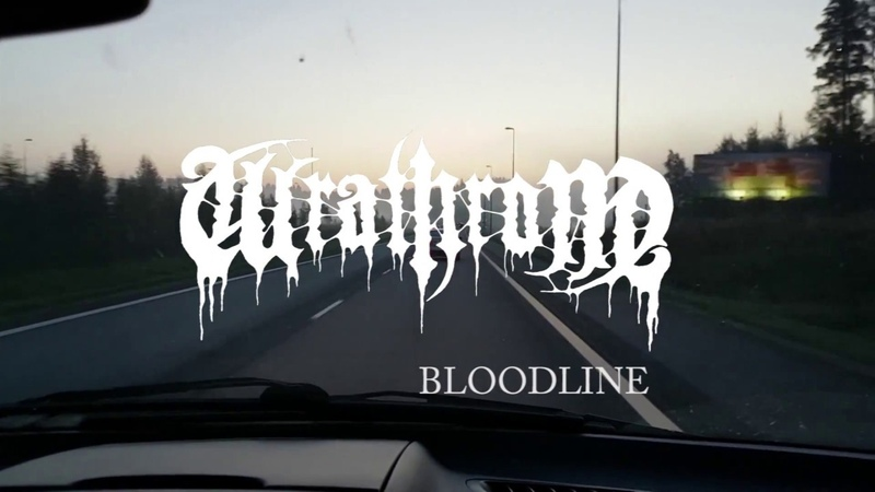 Wrathrone - Bloodline [Official Video]