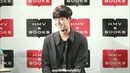 2018 09 25 Kim Hyun Joong nicovideo Live ~ Wait for me Special Event at HMV BOOKS SHIBUYA