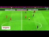 ● Криштиану Роналду. 5 лучших матчей за Португалию