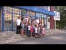 Общественный штаб организовал кинопоказ для школьников Петровского района