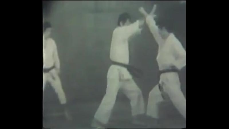 Enoeda Nakayama BASSAI DAI