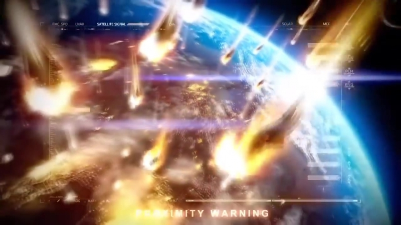 Mass Effect 3 _ Cinematic Trailer [Extended Cut] _ Take Earth Back [HD]