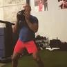 Junior Cigano Dos Santos 🅾️➕ on Instagram 5 semanas para a luta e o trabalho com coach @darustrong está intenso Vamos rumo a vitória UFCAdelaid