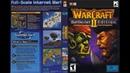 Warcraft II Edition ПОД ПОКРОВОМ НОЧИ ИГРА ЗА ЛЮДЕЙ