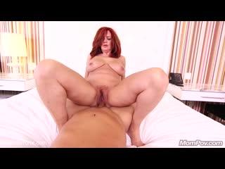 [mompov] andi [pronvk, pron , pov, mature, milf, blowjob, anal, sex, секс, порно, зрелая, анал, мамочка]