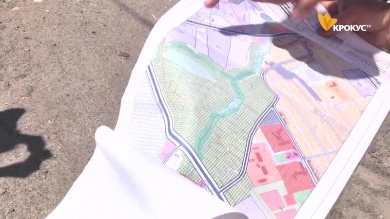 Міська влада планує будувати автомагістраль регіонального значення. Чомусь, на городах білоцерківців.