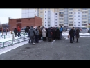 Жители Калинина против строительства высотки
