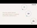 Строение атомного ядра. Ядерные силы - Физика 11 класс 51 - Инфоурок